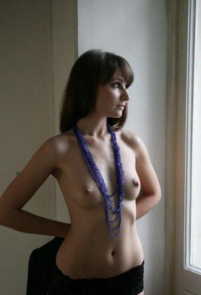 Проститутка Нюша