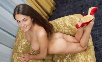 Проститутка Варя